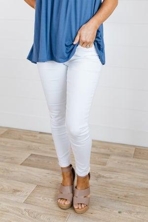 sku20225 | Classic Skinny Jeans