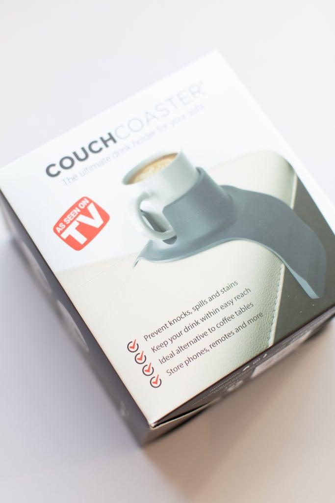 sku17585 | Anti-Spill CouchCoaster