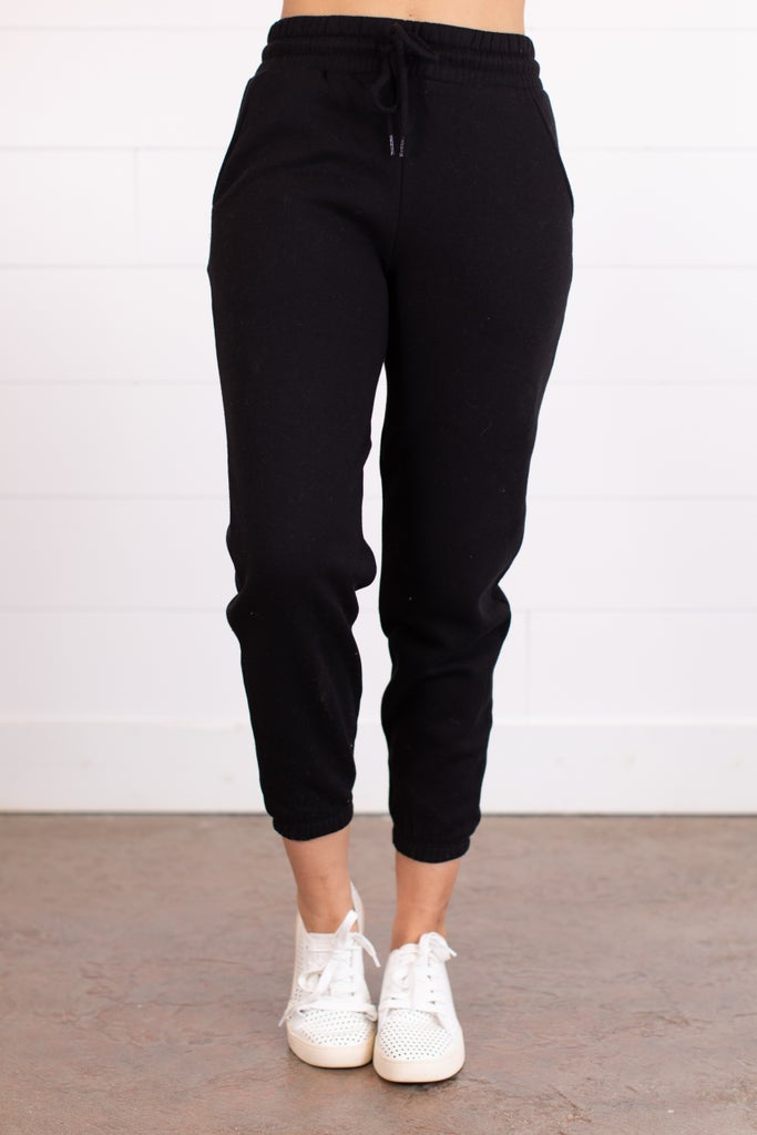 sku17829 | **Daily Deal** Jogger Sweatpants
