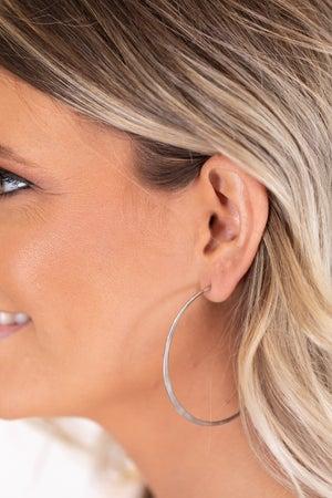 sku15774 | Hoop Earrings