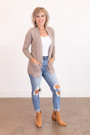 sku16180 | **Daily Deal** Sweater Cardigan