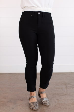 sku15264 | Hyperstretch Skinny Jean