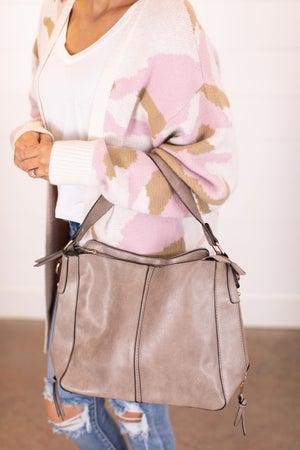 sku17171 | Hobo Handbag