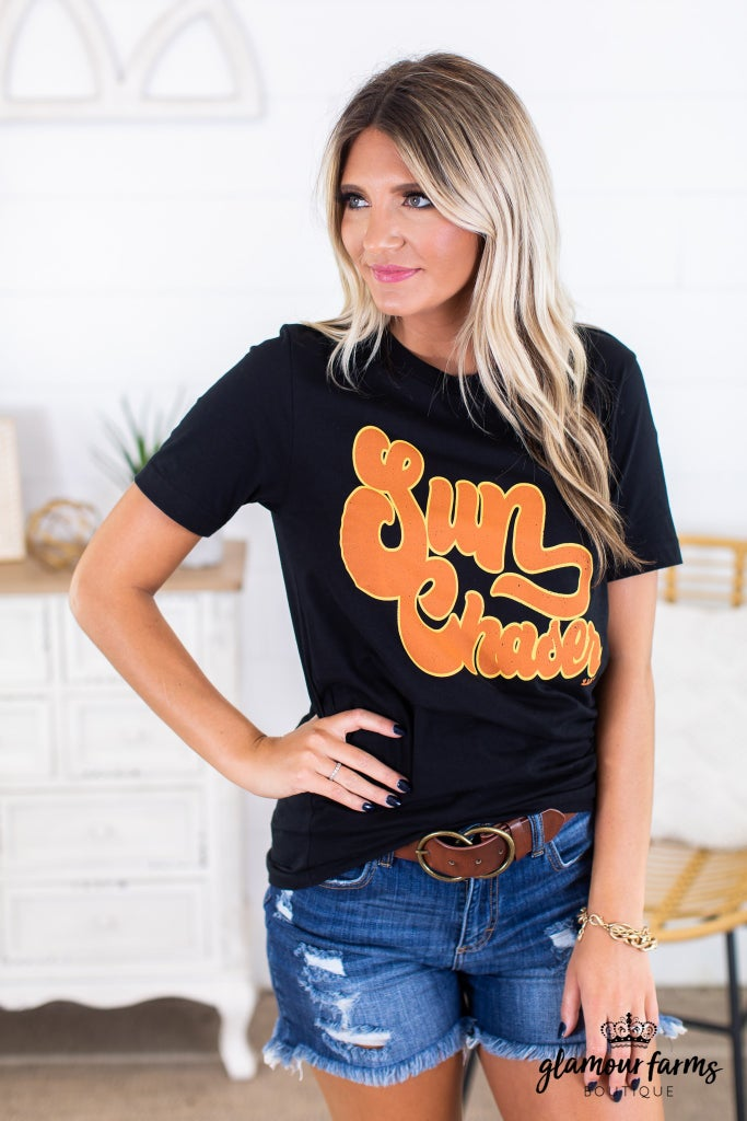 sku14652 | Sun Chaser Graphic Tee