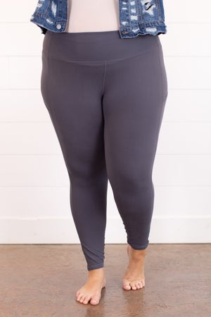 sku15981 | **Daily Deal** Butter Soft Yoga Leggings