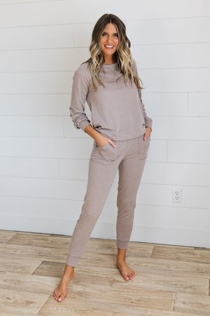 sku19417 | **Daily Deal** Drawstring Joggers