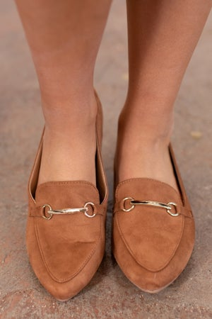 sku16079 | **Daily Deal** Diana Buckle Loafer