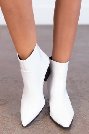 sku15252 | Mystique Ankle Bootie