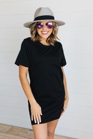 sku18883   **Daily Deal** T-Shirt Dress