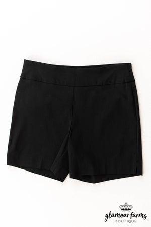 sku12713   Woven Shorts
