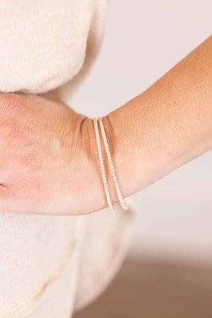 sku17275 | Crystal Wrap Bracelet