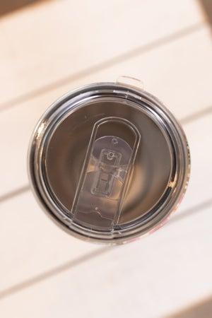 sku17441 | 30 oz. Stainless Steel Tumbler