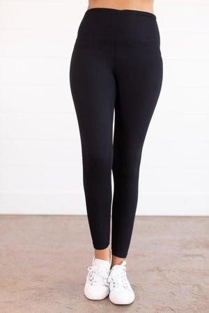 sku15991 | **Daily Deal** Butter Soft Yoga Leggings