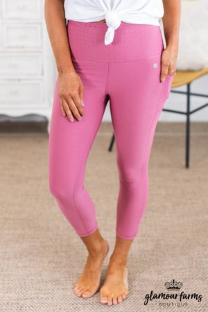 sku13649 | **Daily Deal** Power Mesh Active Legging
