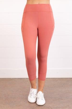 sku17060 | **Daily Deal** Butter Soft Yoga Leggings