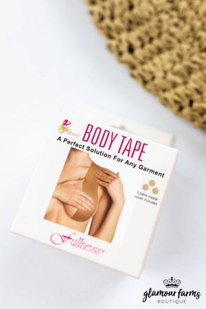 sku12823 | Support Body Tape