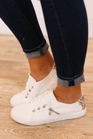 sku19757 | Fruit Slip-On Sneaker