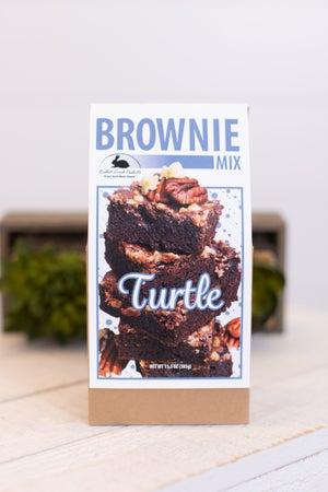 sku18018 | Turtle Brownie Mix