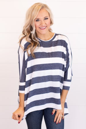 sku16736 | Striped Tunic