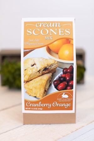 sku17987 | Cranberry Orange Cream Scone Mix