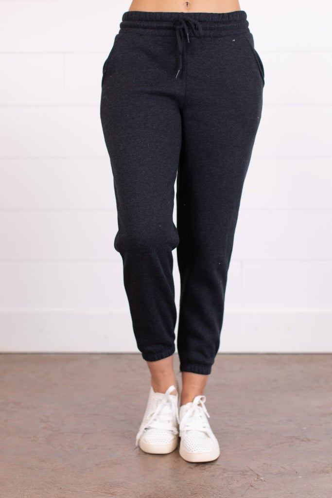 sku17829 | **Daily Deal** Jogger Sweatpants