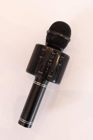 sku17535 | Bluetooth Karaoke Microphone