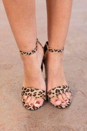 sku15743 | Lynn Open Toe Heel
