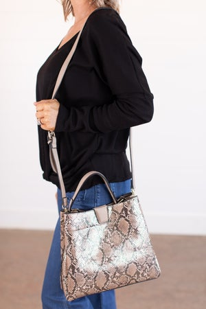 sku15844   Hobo Handbag