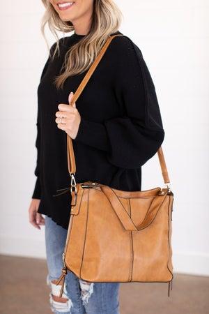 sku16246   Hobo Handbag