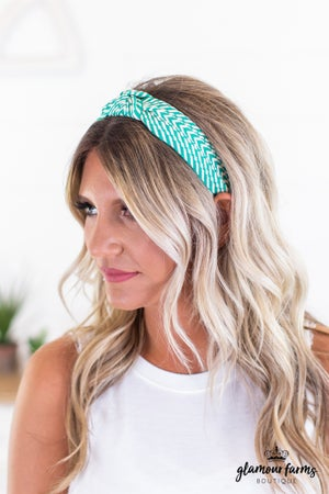 sku14144 | Geometric Headband