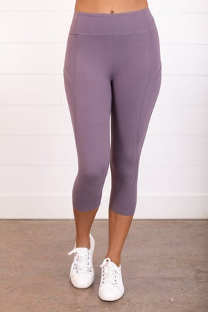 sku17062 | **Daily Deal** Butter Soft Yoga Leggings