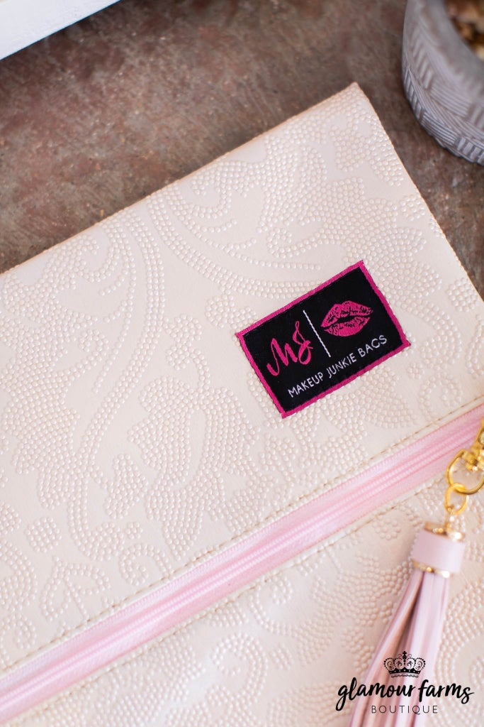 sku11084 | Makeup Junkie Bag Large