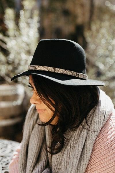 Nicola Hat