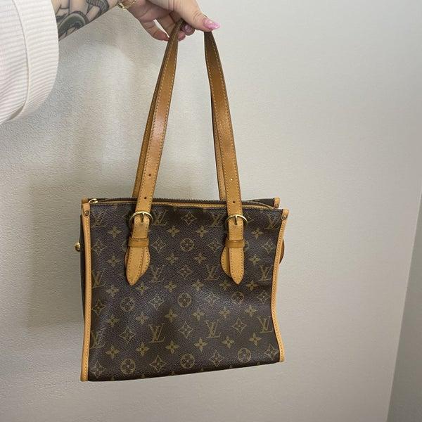 Louis Vuitton Popincourt Tote Bag