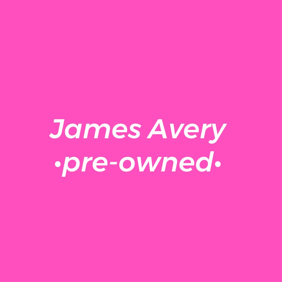 James Avery Pre-owned