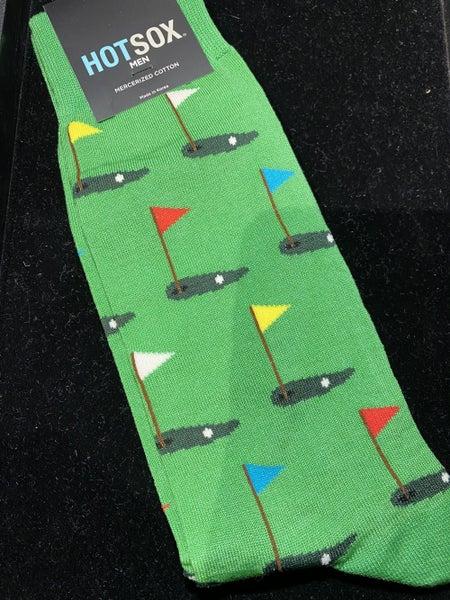 Tee Time Socks