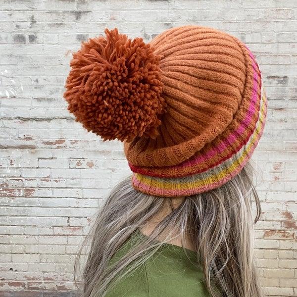 Ronen Hat