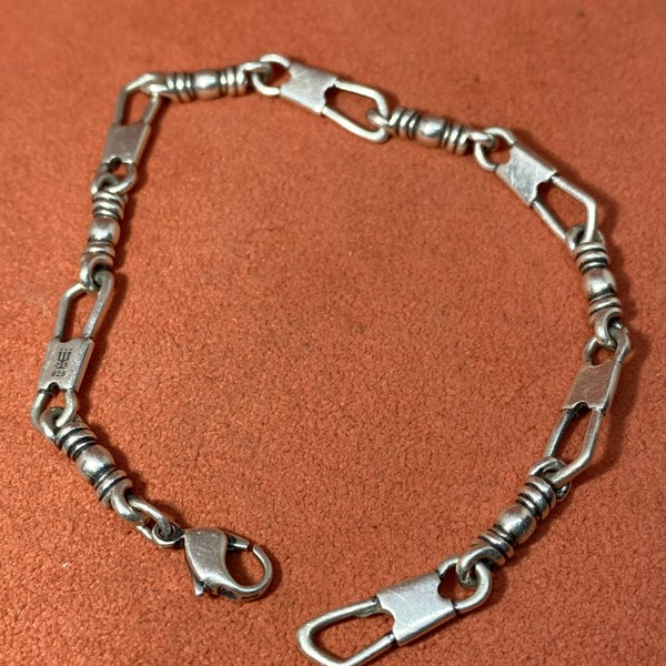 James Avery Fishers of Men Bracelet