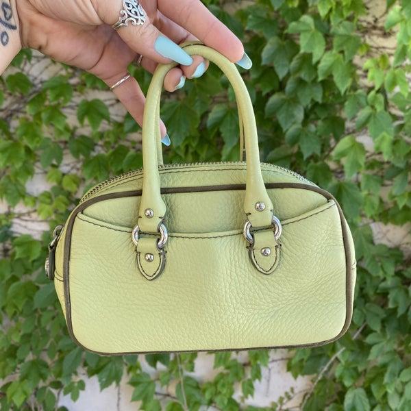 Cole Haan Mini Bag