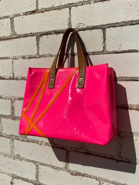 Louis Vuitton Robert Wilson Reade PM Bag