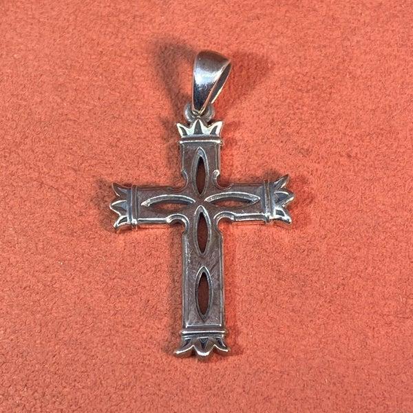 Retired James Avery Jubilation Cross