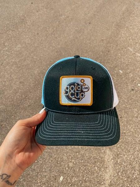 Gold Cup Live Logo Cap