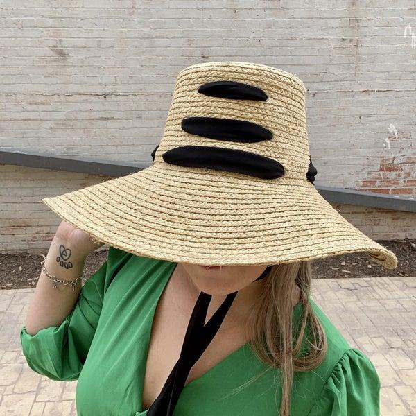 The Gail Garden Hat