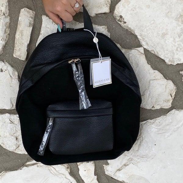 Arden Backpack