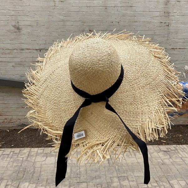 The Lola Fashion Hat