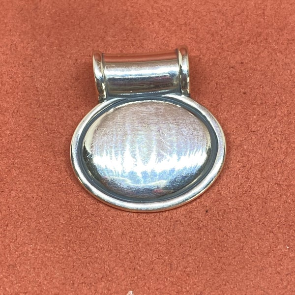 James Avery Engravable Slider Pendant *Final Sale*