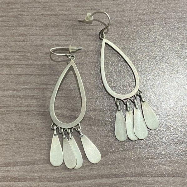 Jane Diaz Dangle Earrings