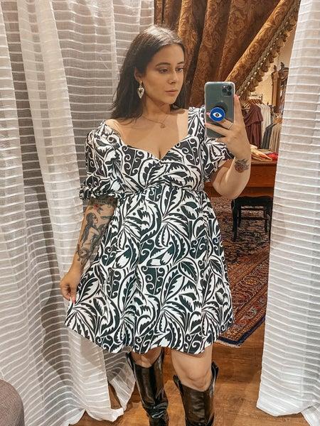 Tricia Fiesta Dress