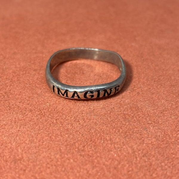 Imagine Ring