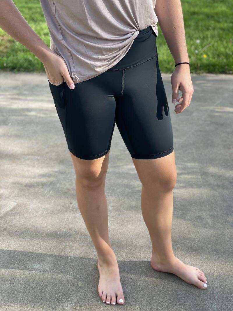 Athletico Shorts
